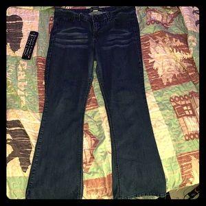 Women's Torrid Boot Cut Jeans